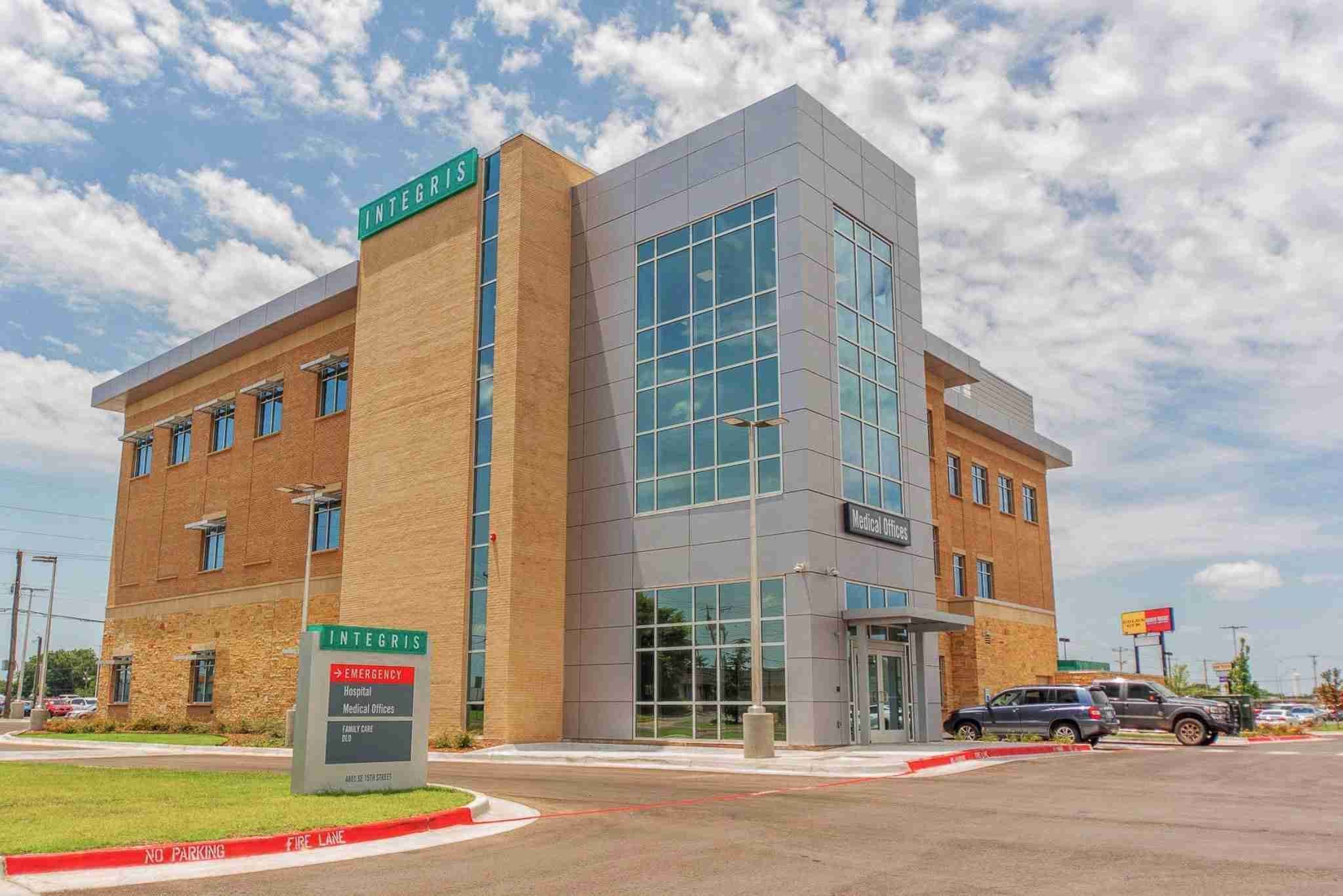 Kidney Specialists of Central Oklahoma - Del City Office